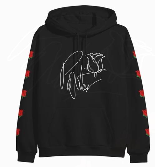 payton moormeier merch hoodies women men printed 2020 Social Media Stars hoodies pants set Funny tshire tops Unisex Tracksuit 1