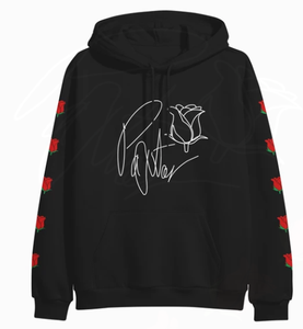 Merch Hoodies Tracksuit Set Pants Social-Media-Stars Payton Moormeier Printed Funny Men