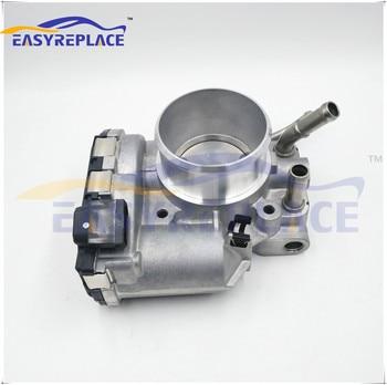 Fuel Injection New Throttle body Valve OE: 35100-2B220 351002B220 0280750630For Hyundai i30 Veloster Elantra Kia Soul 1.6 1.6L