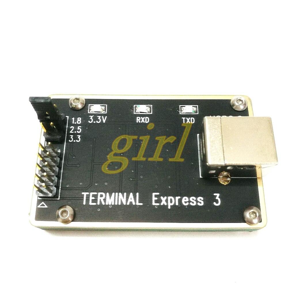 Image 4 - USB Экспресс терминал высокоскоростной терминал COM совместимый PC3000 и MRT-in Крышки переключателей from Товары для дома