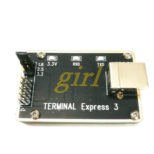 Image 4 - USB Express Terminal Hohe Geschwindigkeit Terminal COM Kompatibel PC3000 und MRT