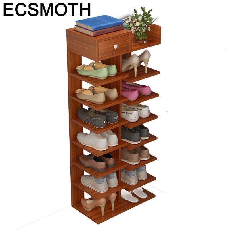 Moveis Para Casa Gabinete Armario Organizador De Zapato Storage Mueble Sapateira Meuble Chaussure Furniture Shoes Cabinet