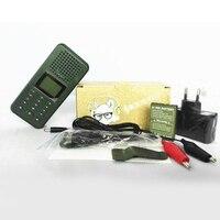 BK1519 20W 126dW Loud Speaker Bird Caller Hunting Decoy Build in 150 Bird Voices Rechargeable Battery Goose Duck Sounds Mp3|Hunting Decoy| |  -