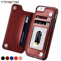 Custodia a portafoglio in pelle di lusso per iPhone 12 Mini Back Flip Coque per iPhone 11 Pro XR XS Max X 6 6s 7 8 Plus slot per schede Cover Etui