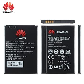 100%25+original+HB434666RBC+T%C3%A9l%C3%A9phone+batterie+1500mAh+Pour+Huawei+Routeur+E5573+E5573S+E5573s-32+E5573s-320+E5573s-606+E5573s-806