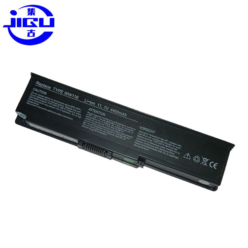 JIGU High capcity laptop <font><b>battery</b></font> for <font><b>Dell</b></font> KX117 MN151 MN154 NR433 WW116 for <font><b>Inspiron</b></font> <font><b>1420</b></font> Vostro 1400 image