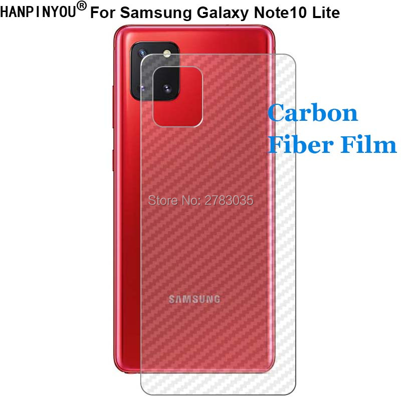 For Samsung Galaxy Note 10 Note10 Lite 10lite 6.7