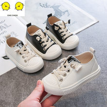 baby shoes for girls boy 1-2 years old children cookie shoes soft bottom baby spring autumn fashion toddler shoes(China)