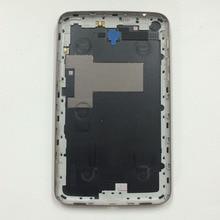 البطارية الغطاء الخلفي حالة البلاستيك الخلفية لتبويب 3 7,0 SM T210 T210 SM T210 T211 تبويب 2 7,0 P3100 P3110