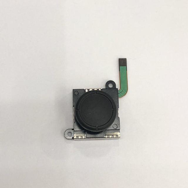50PCS Controller Repair Stick Rocker Switch Analog Joystick Joycon 3D Thumb Replacement
