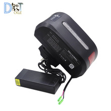 Battery 36V 10ah Charger Folding 500W 24V Tube 350W 250W with Haibao