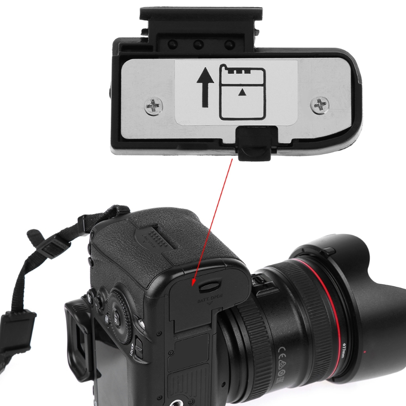 1x NEW BATTERY COVER LID CAP FOR NIKON D5200 COPRIBATTERIA DIGITAL CAMERA BATTER