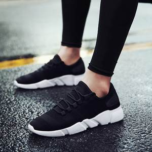 Puimentiua Sneakers Footwears Vulcanize-Shoes Male New Breathable Comfort Wear-Resisting