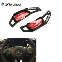 Автомобильные лопатки рулевого колеса для mercedes benz 2015