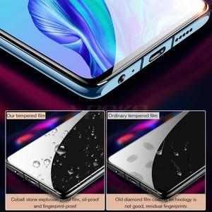 Image 4 - 3Pcs 9H Gehard Glas Voor Huawei P20 Pro P30 P10 Lite P Smart 2019 Full Screen Protector Voor honor 9 10 20 Lite 8X Glas Film
