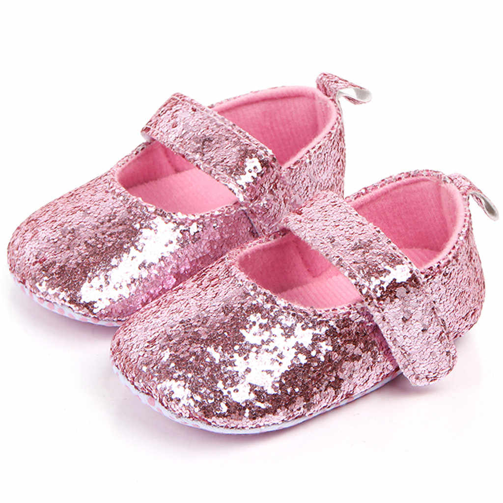 Baby Shoes Spring And Autumn Baby Boots Infant Newborn Girls Boys Soft Bottom Anti-Slip Shoes First Walkers Shoes Booties #G2