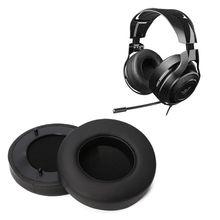 2021 Nieuwe Vervanging Earpad Oorbeschermer Kussen Voor Razer Manowar 7.1 Hoofdtelefoon Headsets