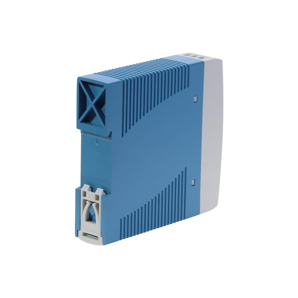 MDR-20 20W Single Output 5V 12V 15V 24V Din Rail Switching Power Supply AC/DC-3