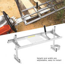 Bar-Set-Accessory Lumber Chainsaw-Mill 36in Cutting-Tool Milling-Cutter Woodworking Portable
