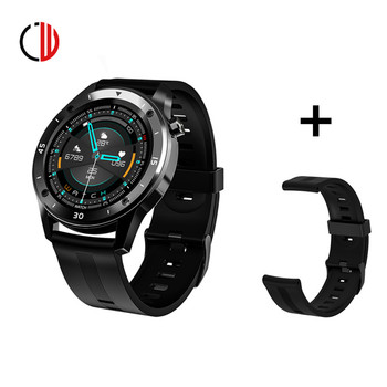CZJW F22S Sport Smart Watches for man woman 2020 gift intelligent smartwatch fitness tracker bracelet blood pressure android ios 20