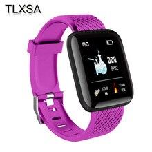 Reloj inteligente deportivo para niños, reloj inteligente deportivo con control del ritmo cardíaco y de la presión sanguínea, llamadas, mensajes y recordatorios para niños de Android