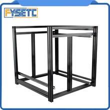 3d принтер blv mgn cube алюминиевая рама для экструзии полный