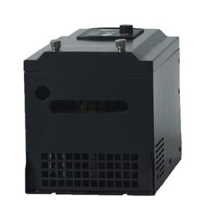 Image 4 - Преобразователь частоты для двигателя 380 В 11 кВт 3 фазный вход и три выхода 50 Гц/60 Гц привод переменного тока VFD векторный контроллер