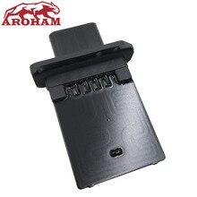Высокое качество 27150-5Z000 вентилятор нагрева двигателя резистор для Nissan Pathfinder R51 2005-2013 271505Z000
