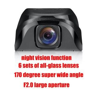 Image 2 - ドライブレコーダー 車 Dvr ダッシュカム USB DVR カメラミニポータブル車 DVR HD ナイトビジョンダッシュカム Registrator レコーダー Android システム