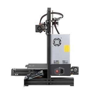 Image 4 - Набор 3d  наклеек CREALITY, обновленная версия Ender 3 профессиональный принтер комплект с магнитной крышкой, продолжение печати после перебоев с питанием, брендовый источник питания