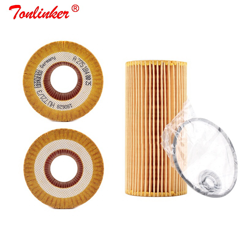 Image 2 - Oil Filter A2751800009 1 Pcs For Mercedes S CLASS W220 W221 W222 V222 X222 A217 C215 C216 C217 S600 CL600 S65AMG CL65AMG Model-in Oil Filters from Automobiles & Motorcycles
