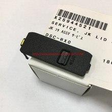 소니 DSC RX0 sd 카드 슬롯 커버 usb 인터페이스 뚜껑 유닛 서비스 jk 뚜껑 assy x25944521 수리 부품