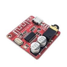 Bluetooth 4,1 плата аудиоресивера 3,5 мм стерео DIY модифицированные аксессуары VDX99