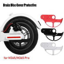 Brake-Disc-Cover Scooter-Accessories Rear-Wheel M365/M365 Electric PVC for Pro 1S Disc-Guard-Protective-Parts