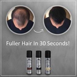 Luis Bien Hair Thickener Keratin Hair Building Fibers Spray Thickening Hair Growth Anti Hair Loss 100 ML