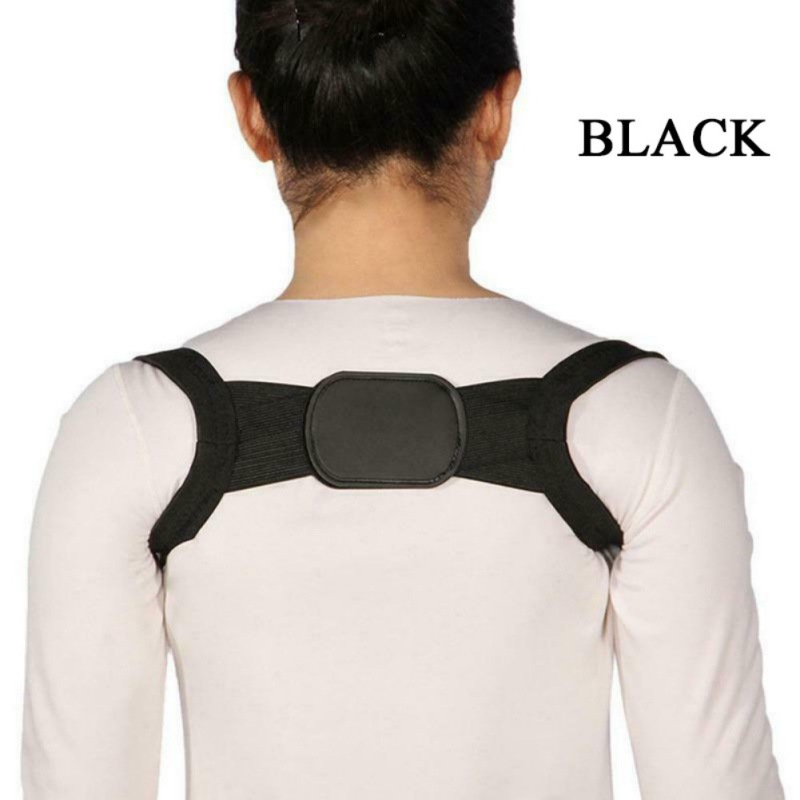 Back Shoulder Support Posture Corrector Adult Children Corset Spine Support Belt Correction Brace Orthotics Correct Posture