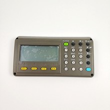 Клавиатура TOPCON 102R 332N GTS с ЖК дисплеем, оригинальные инструменты для геодезирования, с клавиатурой, с ЖК дисплеем, новая оригинальная деталь для инструмента