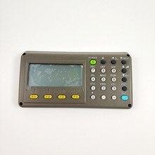 TOPCON clavier avec écran LCD, 7 pièces, GTS 102N 102R 332N GTS GPT 3000
