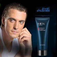 Cleanser Skin-Control Bubble-Care Only Foam-Wash Professional A8Q2 Anti-Dirt-Oil Mens