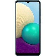 Смартфон SAMSUNG Galaxy A02 32Gb, SM-A022, синий