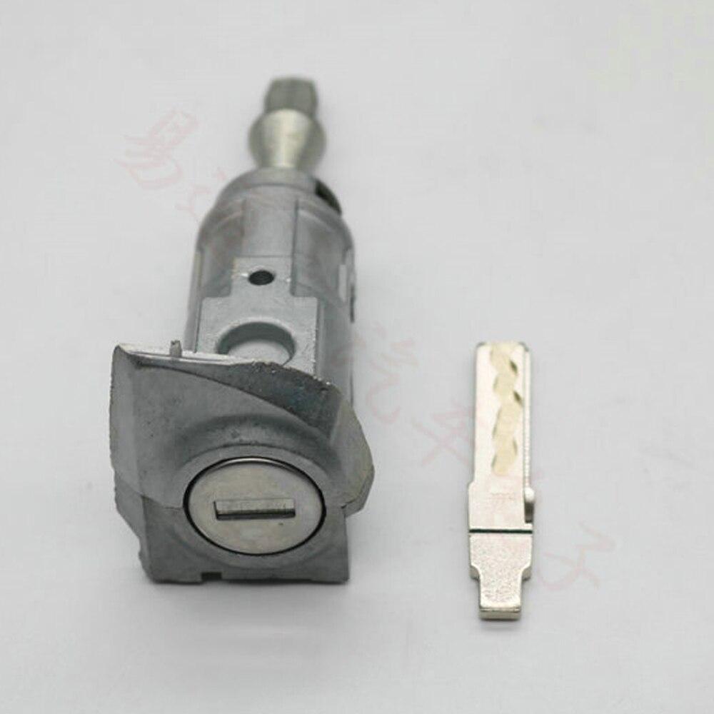 Original HU66 Practice Locks Door Lock Cylinder For VW Volkswagen Car Practice Lock Cylinder Free Shipping