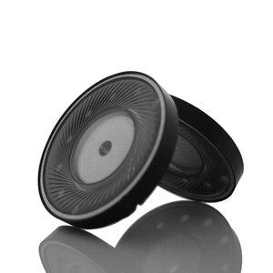 Image 3 - 10 pièces 40mm casque haut parleur anneau en cuivre HHorn bricolage unité de casque pour écouteurs auriculaires sans fil Bluetooth
