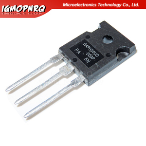 10pcs IRG4PH50UD G4PH50UD IGBT 1200V TO-247 new original