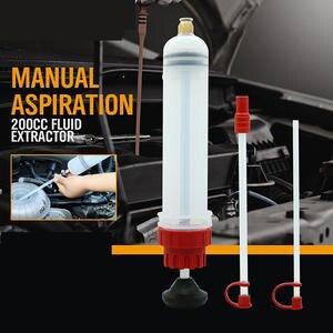 Oil-Extractor Oil-Filling-Equipment Fuel-Pump Car-Repair-Tool Auto-Accessories Syringe