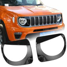 Hot sale For Traitor Headlight Headlight Lamp Angry Eyes Decoration Cover Creative Cute Personality traitor