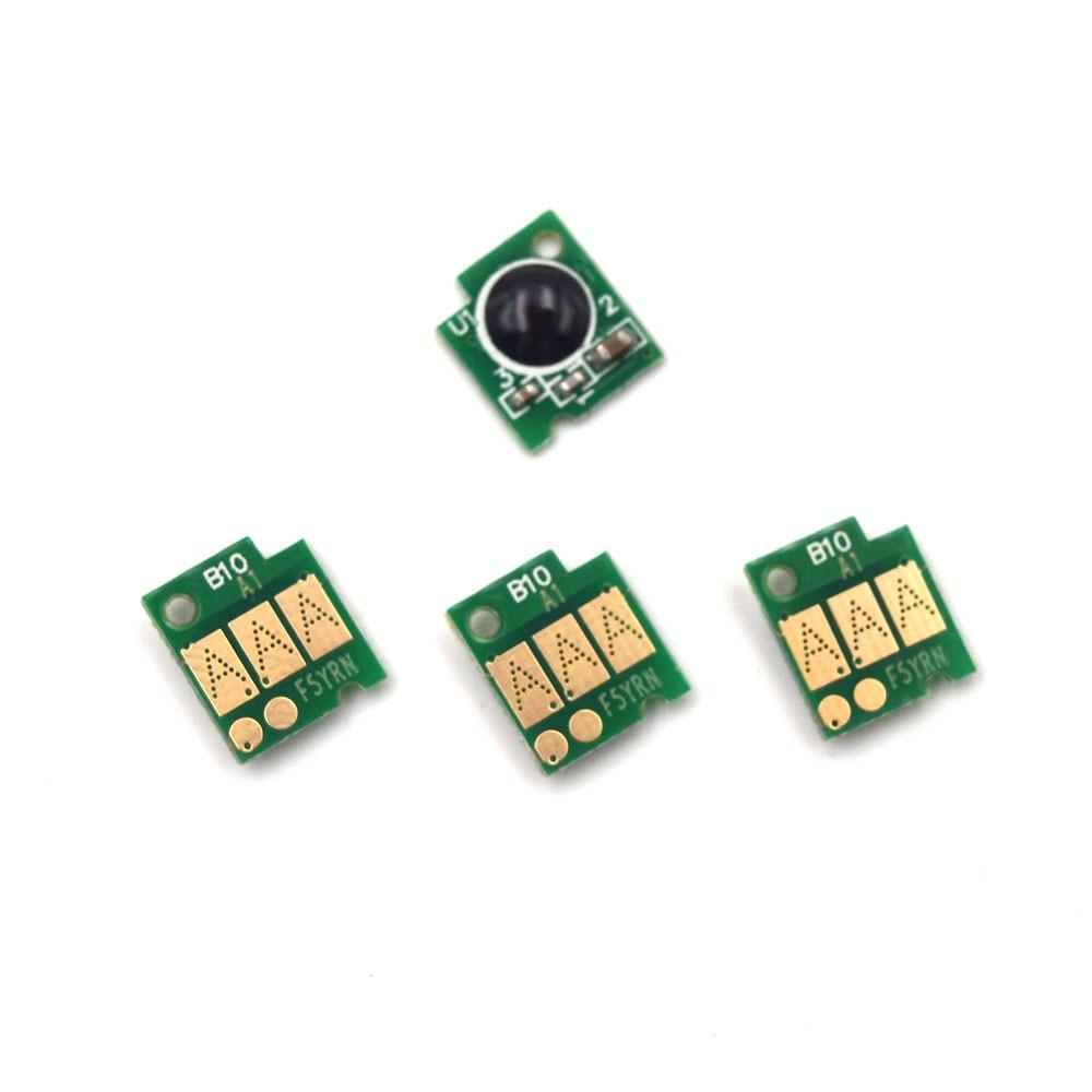 5 комплектов LC133 не существует чип обнуления для Brother DCP-J4110 J152 J172 J552 J752 MFC-J4510 J4710 J4410 J470 J870 J475 J650 J6920