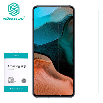 For Xiaomi Redmi K30 Pro 5G Glass Nillkin 9H Amazing H/H+ Pro Ultra-thin Tempered Glass Screen Protector For Xiaomi Poco F2 Pro