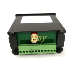 Image 2 - Regolatore di PH PH/ORP 510 invece PH 853 pH acidità metro trasmettitore/elettrodo ORP redox