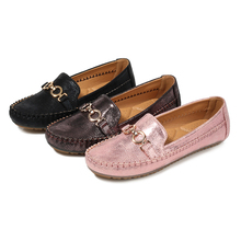 Hot Sale Pumps Women Shoes Round Toe Fashion Slip-on Womens Shoe Casual Shallow High Quality Ladies Feminina Mujer New