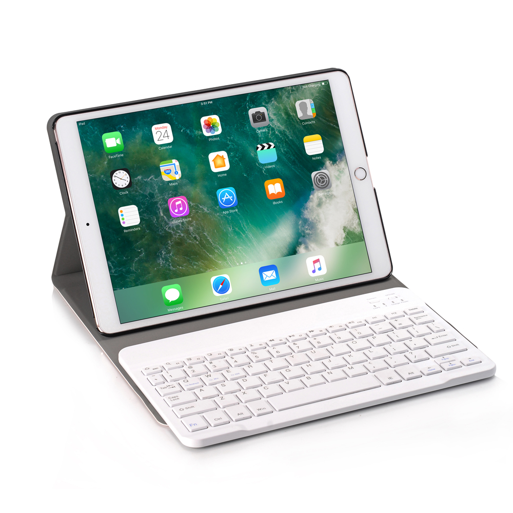iPad Keyboard Case 3.0 Generation Case A2198 for iPad A2200 for 10.2 Bluetooth Apple 7th